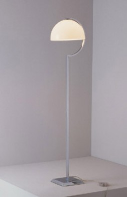 Bauhaus lámpara of Floor Lamp 1xE27 15w
