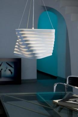 Boomerang Pendant Lamp 1xE27 150w