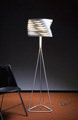 Boomerang lámpara of Floor Lamp 1xE27 150w