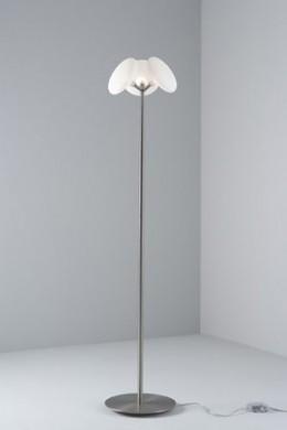 Mini Blow lámpara de Pie 3xG9 40w