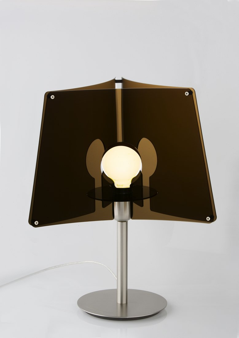 Fluo Table Lamp 1xE27 15w