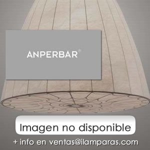 ceiling lamp Margarita of 20 (1 E27)