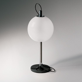 Aggregato Stelo Table lamp only structure