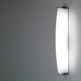 Telefo 72 Wall Lamp, Glass murano Glass soplado