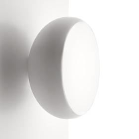 Nicia Aplique/Plafón Tejido elástico blanco