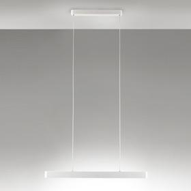 Talak Lámpara Colgante Cuerpo en resina termoplástica blanco