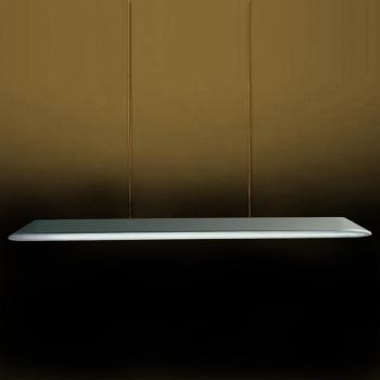 Float Accesorio Filtro para Lámpara Colgante Lineal 103cm Topacio