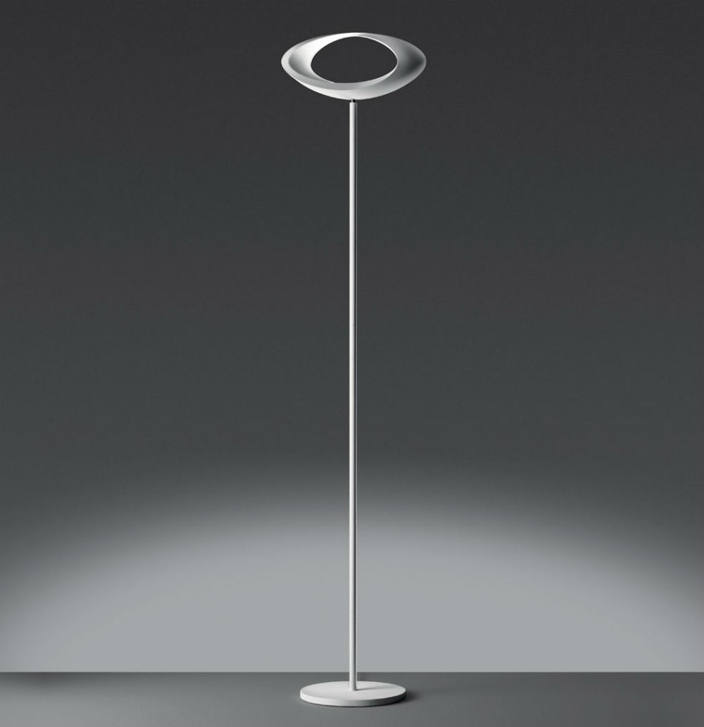 Cabildo Floor Lamp 183cm white