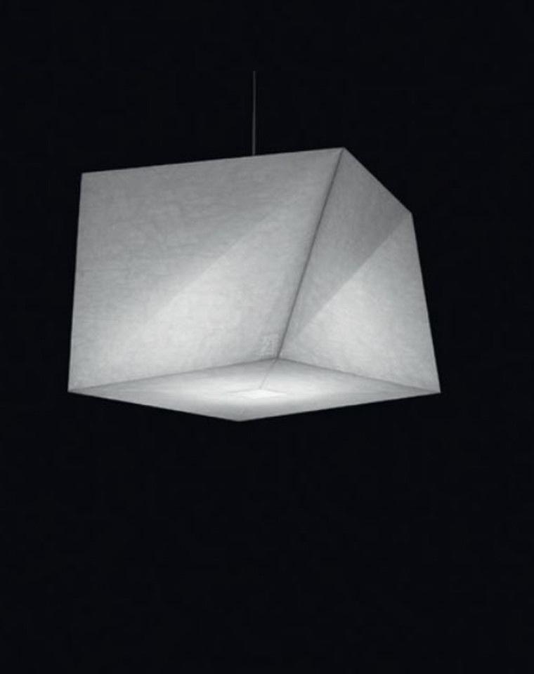IN EIHakofugu Plafón 45cm E27 17w LED blanco
