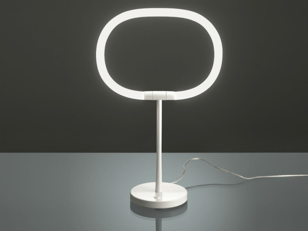 Halo Table lamp LED 11,5w 3000K White