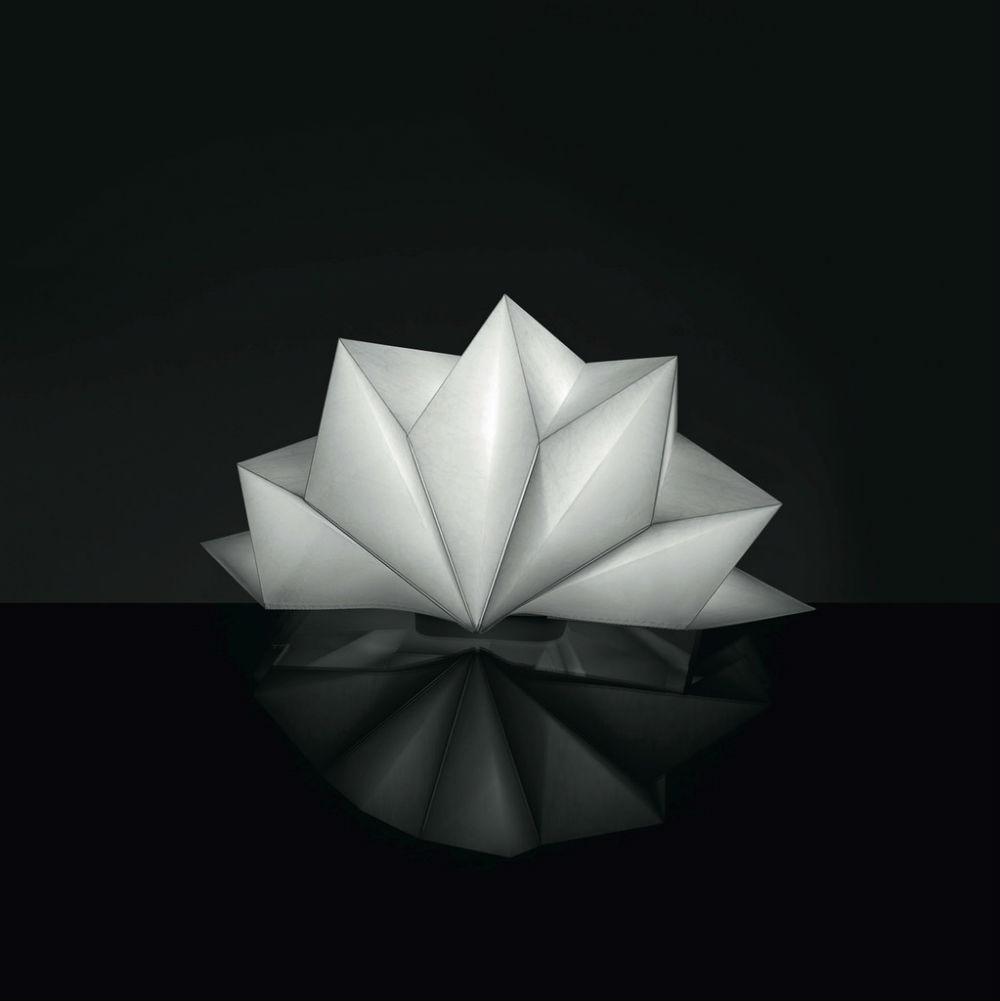 IN EI Hoshigame Sobremesa LED 4w 2700K blanco