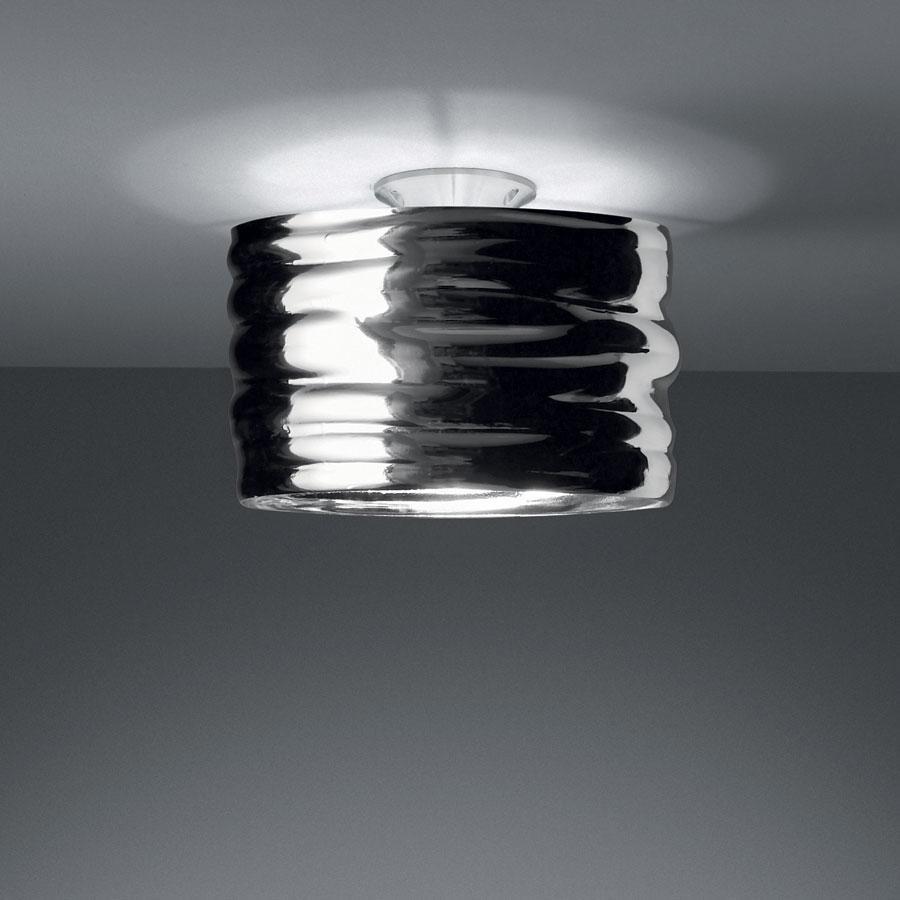 Aqua Cil (Solo Estructura) para Plafón 150w E27 Aluminio