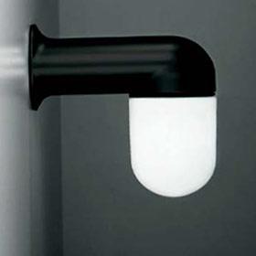 Catilina Lamp of Wall Lamp and Floor Lamp body Lamp c/Grey difuor Glass.