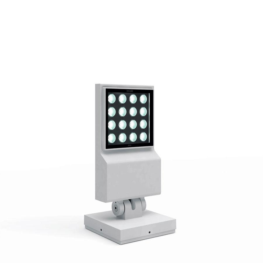 Cefiso proyector 20 LED 35w 6x45ú 3000k blanco