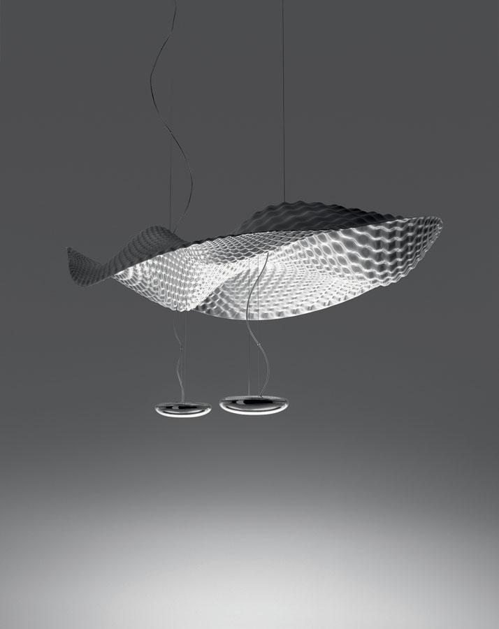 Cosmic angel Pendant lamp Halogen 2x400W