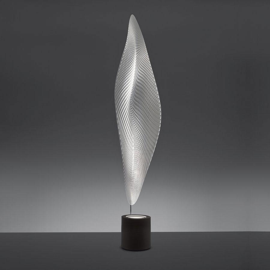 Cosmic leaf terra (lámpara de Pie ) Halógeno 100W