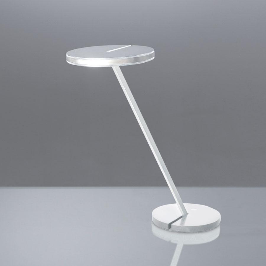 Itis Lampe de table blanc