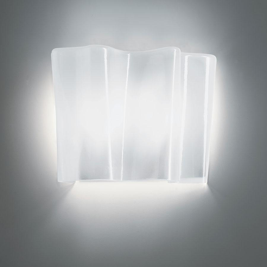 Logico Wall Lamp mini Fluorescent