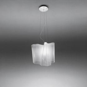 Logico Lámpara Colgante E27 116W Blanco