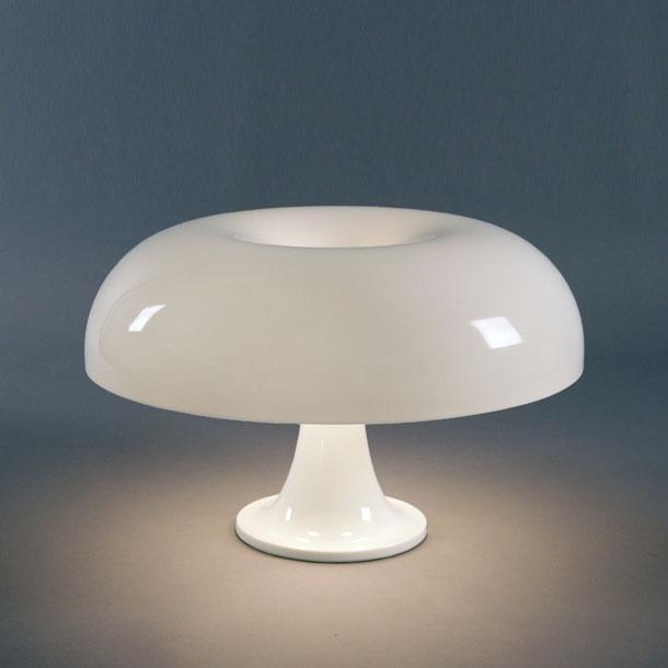 Nesso Table lamp White