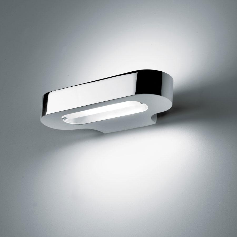 Talo Wall lamp LED 20w 3000K Chrome