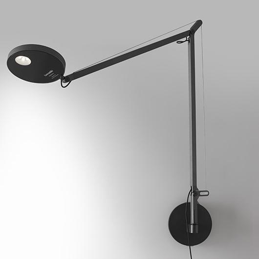 Demetra (Estructura sans Accessoire) LED 9,5w - Titane