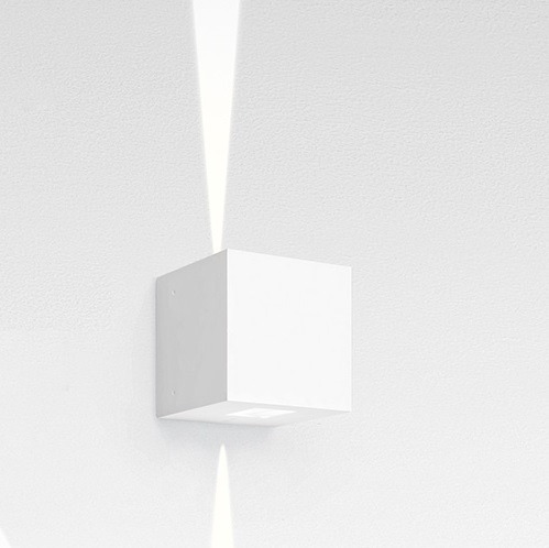 Effetto 14S Wall lamp LED 1L 3000K White