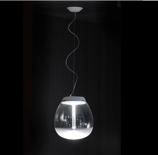 Empatia 36 lamp Pendant Lamp 29w LED