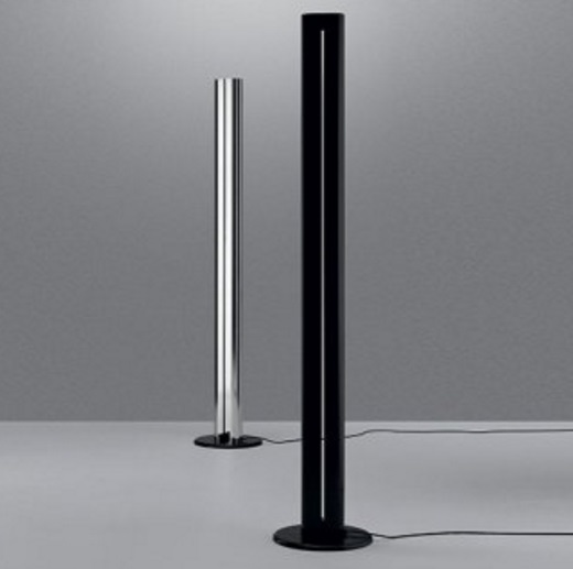 Megaron Terra lamp of Floor Lamp black