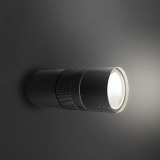 Objective Aplique LED