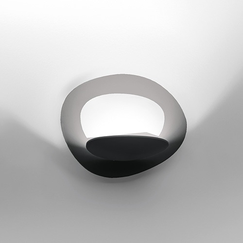 Pirce Micro Applique LED 27W Nero