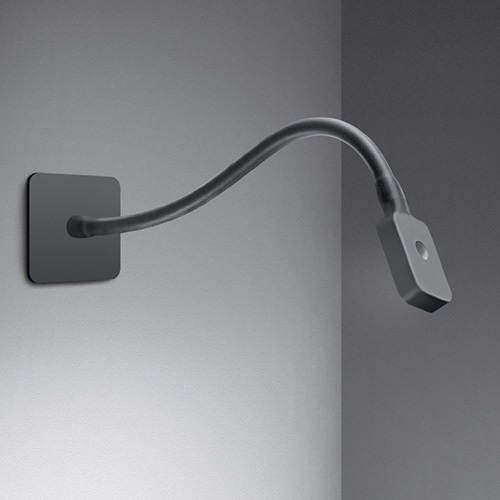 Skopos Wall Lamp white LED