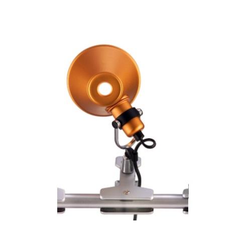 Tolomeo Micro Halogen Clip 1x46w E14 - Bronze