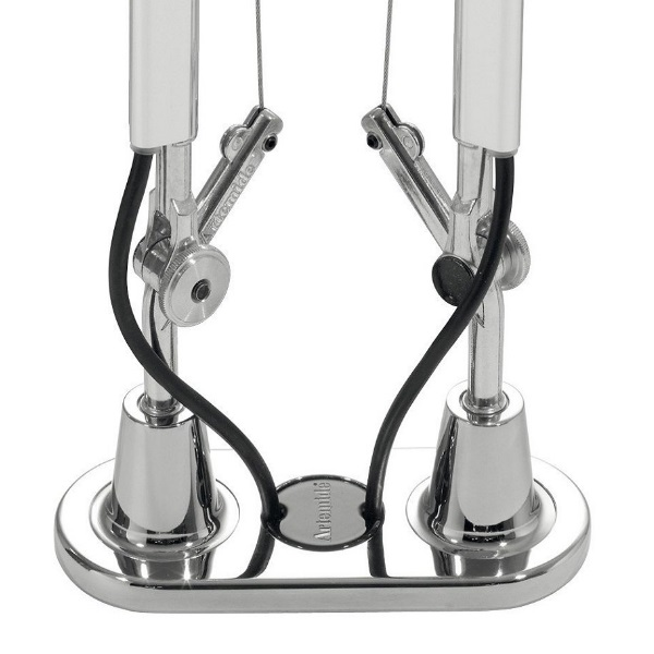 Tolomeo Terra (Accessory) Stand for introducir otra estructura