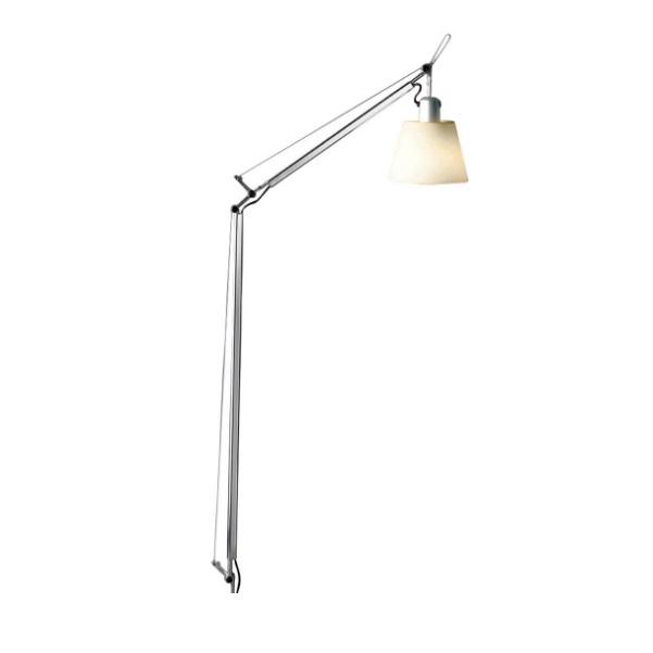 Tolomeo Swingarm Lettura (solo Structure) with Diffuser pergamino 18cm