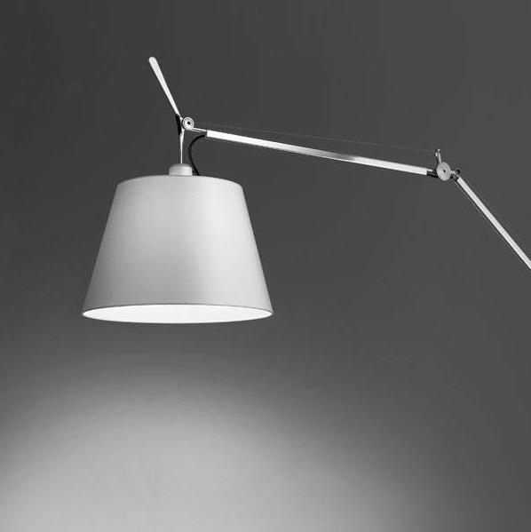 Tolomeo (Accesorio) Difusor raso 42cm