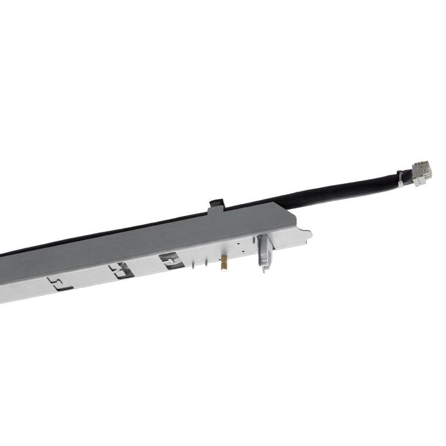 Algoritmo Accessory Sistema plate cabling direct fluo T16 SLS G5 2x54w dimmable dali