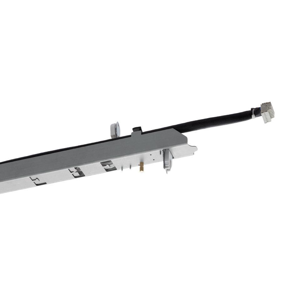 Algoritmo Accessory Sistema plate cabling fluo direct T16 SLS 1x28w dimmable dali + Indirecta T16 1x39w