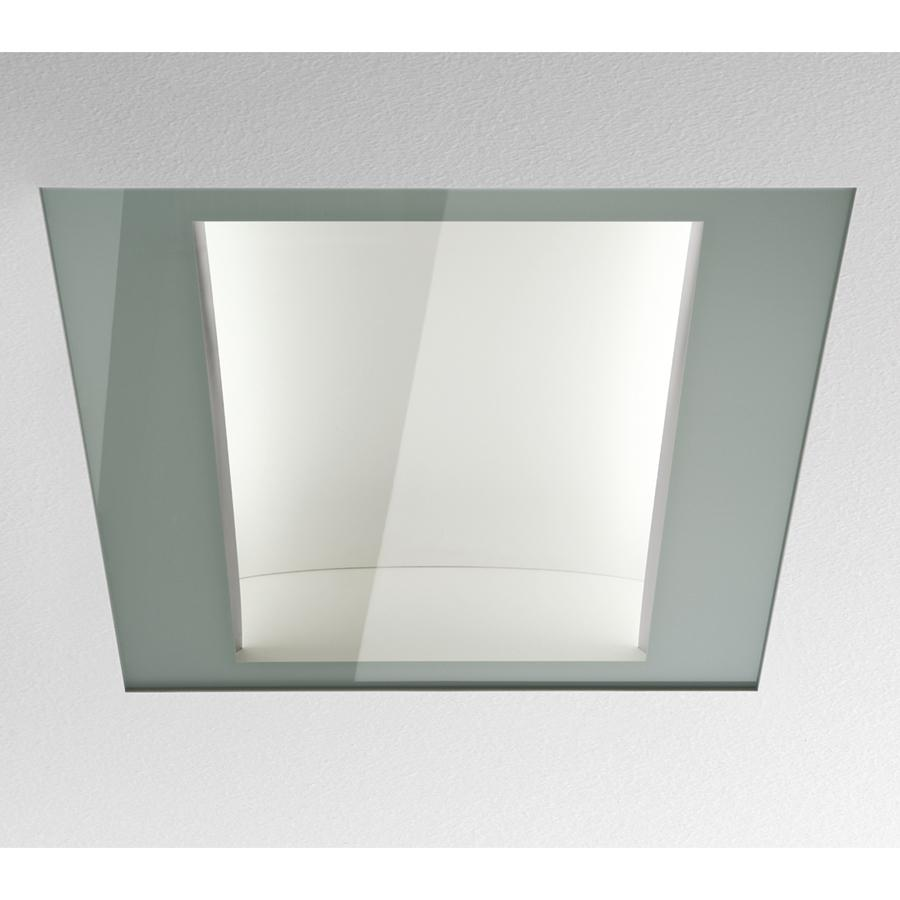 Kalifa luminare Incasso 600x600mm softlight TC L 2G11 2x55w regolatore dali