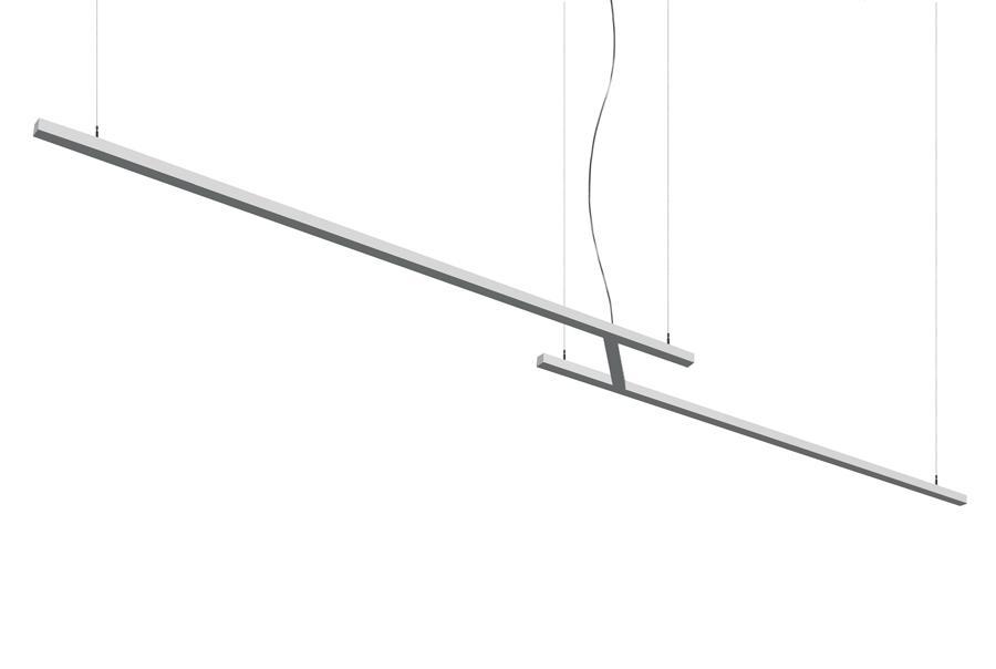 Kao Luminaria Colgante Kit D T16 G5 2x54w blanco