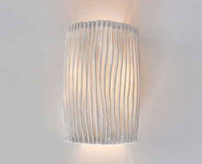 Gea Wall Lamp G9 2x60 W