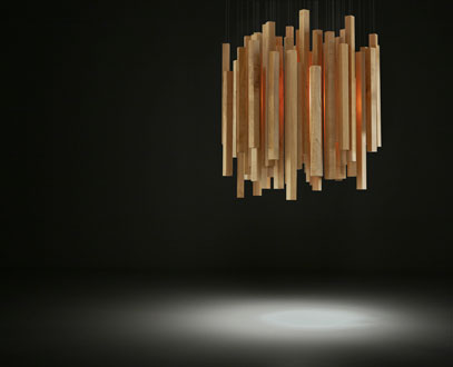 Woods Pendant Lamp