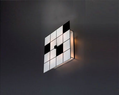 Wall Lamp plafón