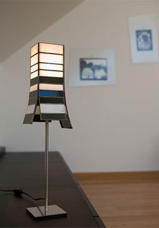 Greta Table Lamp