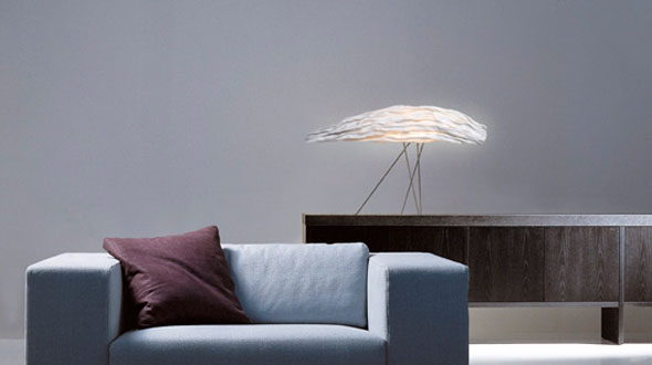Iki Table Lamp