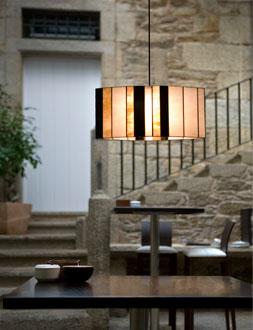 Sophi Lámpara Colgante