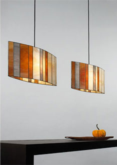 Sophi Pendant Lamp doble