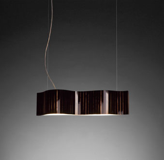 Vento Pendant Lamp Small