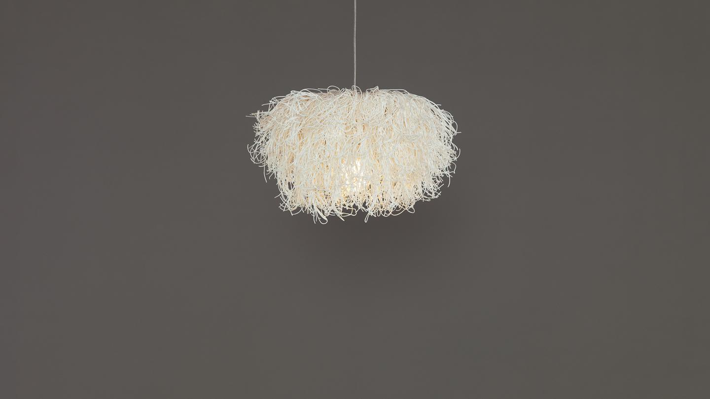 Caos Pendant Lamp ø35cm H.25cm 1xE27 23w
