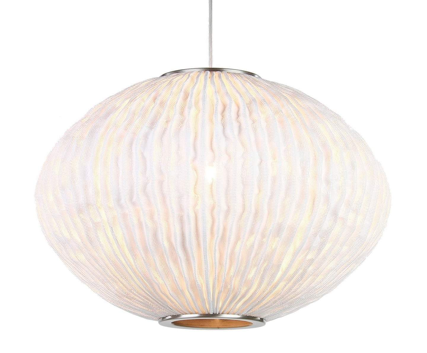 Coral Seaurchin Suspension LED